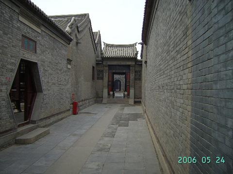 杨柳青古镇