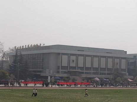 火车头体育场