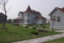 津南国家农业科技园