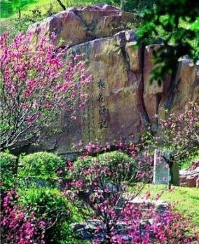 桃花涧景区