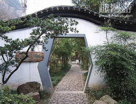 南通市张謇纪念馆
