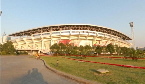 宜春体育中心