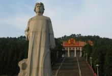 安源路矿工人运动纪念馆
