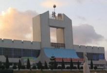 赣州火车站