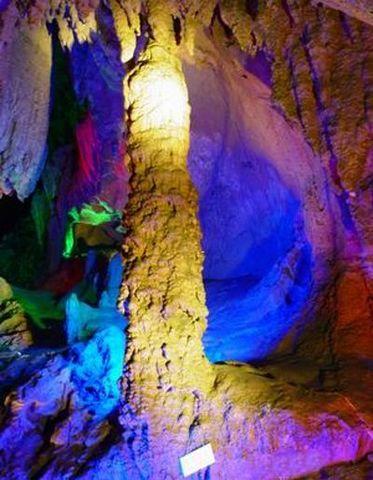 义龙洞风景旅游区