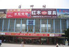 萍乡火车站