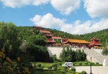 崇信龙泉寺