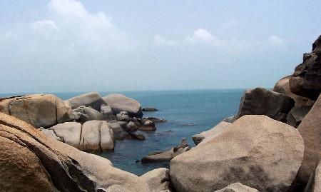 泰国金沙岛
