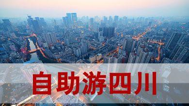 8、9月【成都半自由行】成都、峨眉、乐山大佛、自由活动双飞6