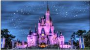 【点亮心中奇梦·迪士尼专线】上海迪士尼乐园二次入园二日游