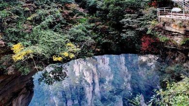 【色彩湖南】长沙/韶山/张家界/大峡谷玻璃桥等双高5日