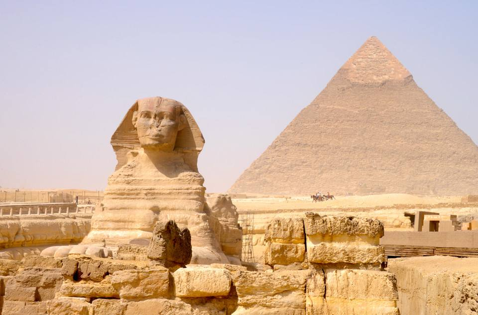 9月埃及(卢克索+红海+亚历山大)、阿联酋11天阿拉伯之旅
