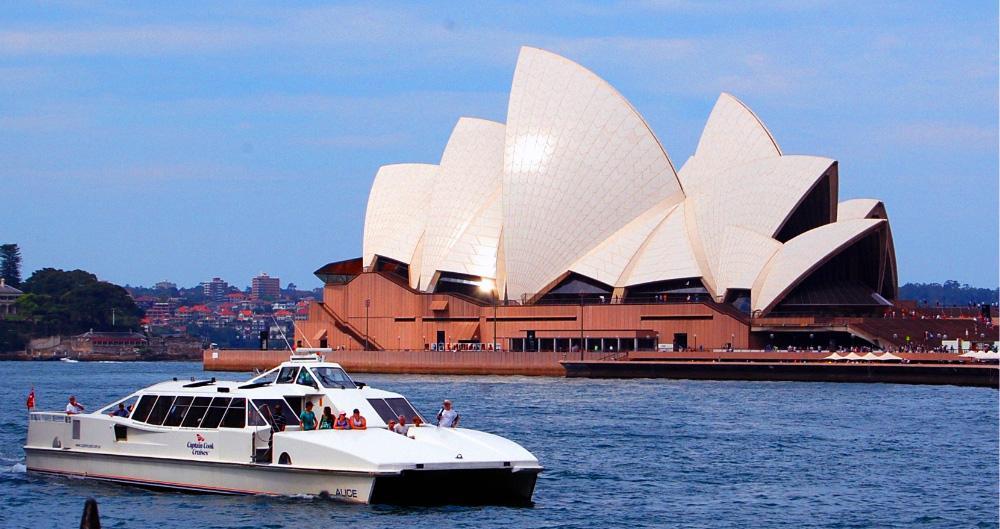 10月25日【我与海豚有个约会】澳大利亚、新西兰11天绍兴团