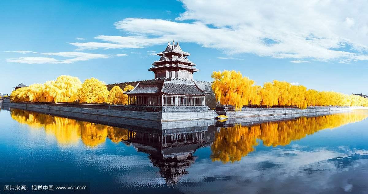 国庆-北京故宫、八达岭长城、孔庙国子监一飞一高五日游绍兴团
