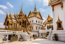 10月每周出发 泰国曼谷芭堤雅品质五晚六日游