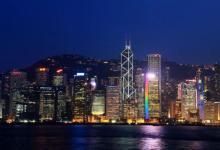 老爸老妈游世界--夕阳红香港澳门品质双飞五日游