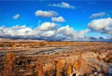 9.21新疆喀纳斯、魔鬼城、禾木、吐鲁番、天山天池双飞八日游