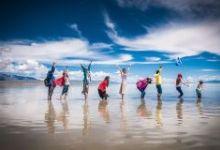 暑假【等你】兰州、西宁青海湖、茶卡盐湖、德令哈、大柴旦、敦煌