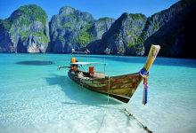 ·【暑假】泰国普吉岛六晚七日半自由行轻奢游(全程国际五星)