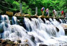 7-8月临安神龙川深呼吸、秋景指南村特惠一日游