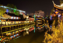 7-8月【穿越秀】杭州宋城、观《宋城千古情》表演特价一日游