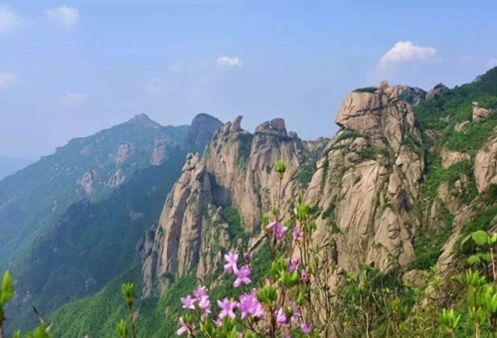 7-8月【朝圣游】九华山九子岩、九华天池、佛教文化三日游