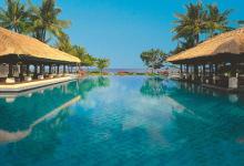 【2人成行!】巴厘岛自由行五晚六日游 (乌布四季度假酒店)