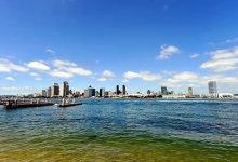 暑假【美国专线】--美国东西海岸+圣地亚哥11天