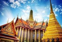 泰国曼谷芭堤雅品质五晚六日游