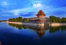 10月【夕阳红经典岁月-北京故宫、长城、定陵、圆明园高飞五】