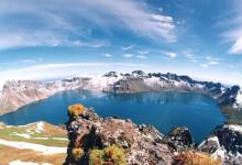 10月长春-延吉-图们-长白山北景区纯玩双飞5日游