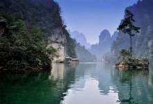 10月天门山宝峰湖,魅力湘西表演凤凰古城直飞张家界4日游