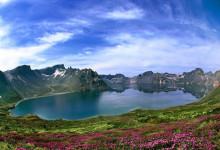 7-8月沈阳、长春、长白山、玻璃栈道、镜泊湖、哈尔滨双飞7日
