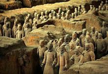 8月【趣游长安—西安兵马俑、华山、明城墙双飞亲子五日】