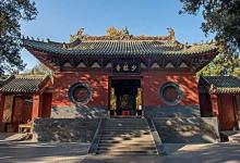 河南少林寺、洛阳龙门石窟、西安兵马俑、华山一飞一高五日游
