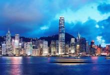 【粤港澳1号】魅力香港+澳门中葡文化+珠港澳大桥纯玩4天