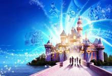 上海野生动物园、科技馆、迪士尼乐园亲子二日游(下午进园)