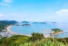 【别样海岛】原味衢山岛、原生态慢生活海岛风光二日(含1中餐)