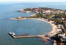 暑假【森林草原海】北戴河·海滨迷城-私人海滩-草原流星雨渔岛