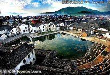 【我为水狂】富阳龙门古镇、龙门山激情皮筏漂流一日游