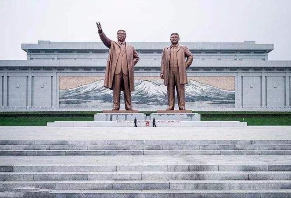 9-10月【神秘之国】朝鲜平壤双飞深度4日游(上海直飞)
