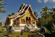 漫品老挝 万象、南俄湖、万荣、琅勃拉邦 双飞8日游