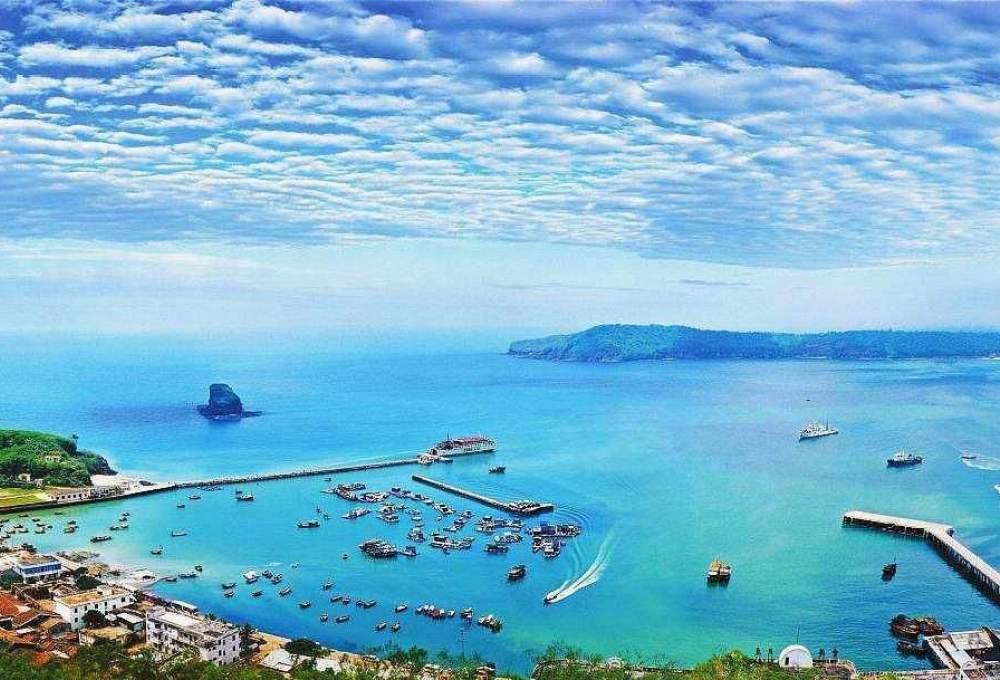 9月【魅力】瀑布德天、北海银滩、涠洲岛双飞六日|跨界中越边境