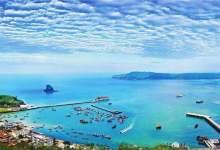 10月【海岛之恋】南宁、北海、涠洲岛自由活动双飞6日游