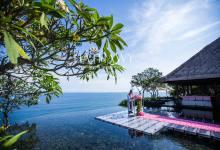 巴厘岛纯玩四晚五日游 (2晚花园泳池别墅+2晚海边国际五星酒