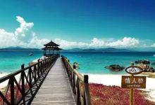 10月【飞跃】海南三亚蜈支洲岛、槟榔谷、南山、天涯海角五日