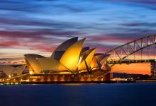 11月澳大利亚(悉尼+墨尔本+黄金海岸+布里斯班)经典8日游