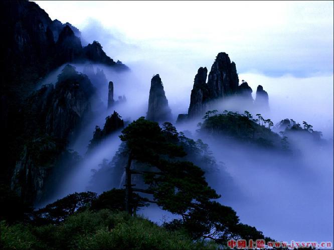 【山之灵】诸葛八卦村、地下长河、三清山二日游(住山下挂三)