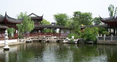 【经典园林】苏州园林、无锡灵山大佛品质二日游【快乐四星尊享】