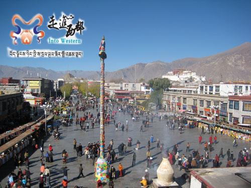 6月】【纯玩●西藏全景】杭州、拉萨、林芝、日喀则等四飞!!!